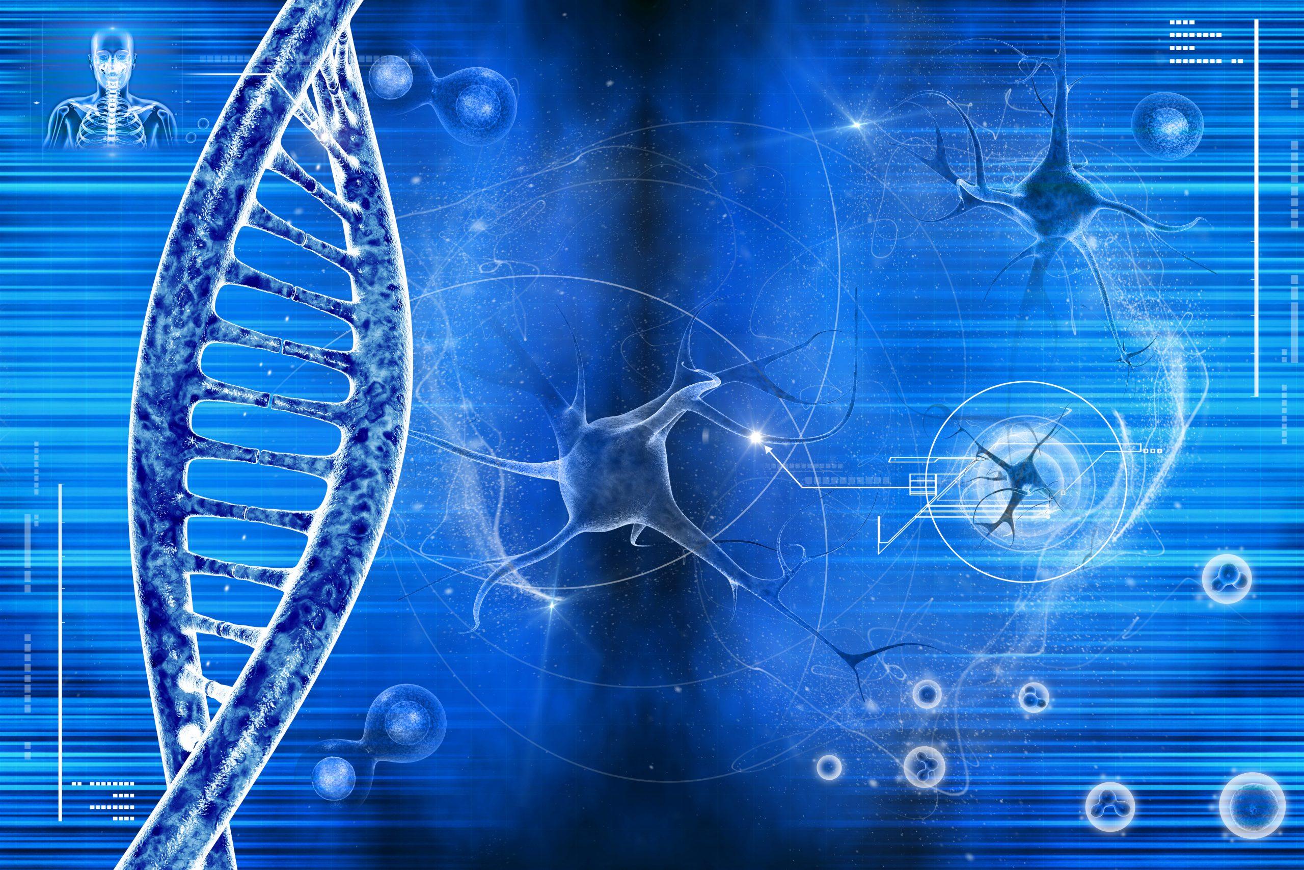 neurogenomics