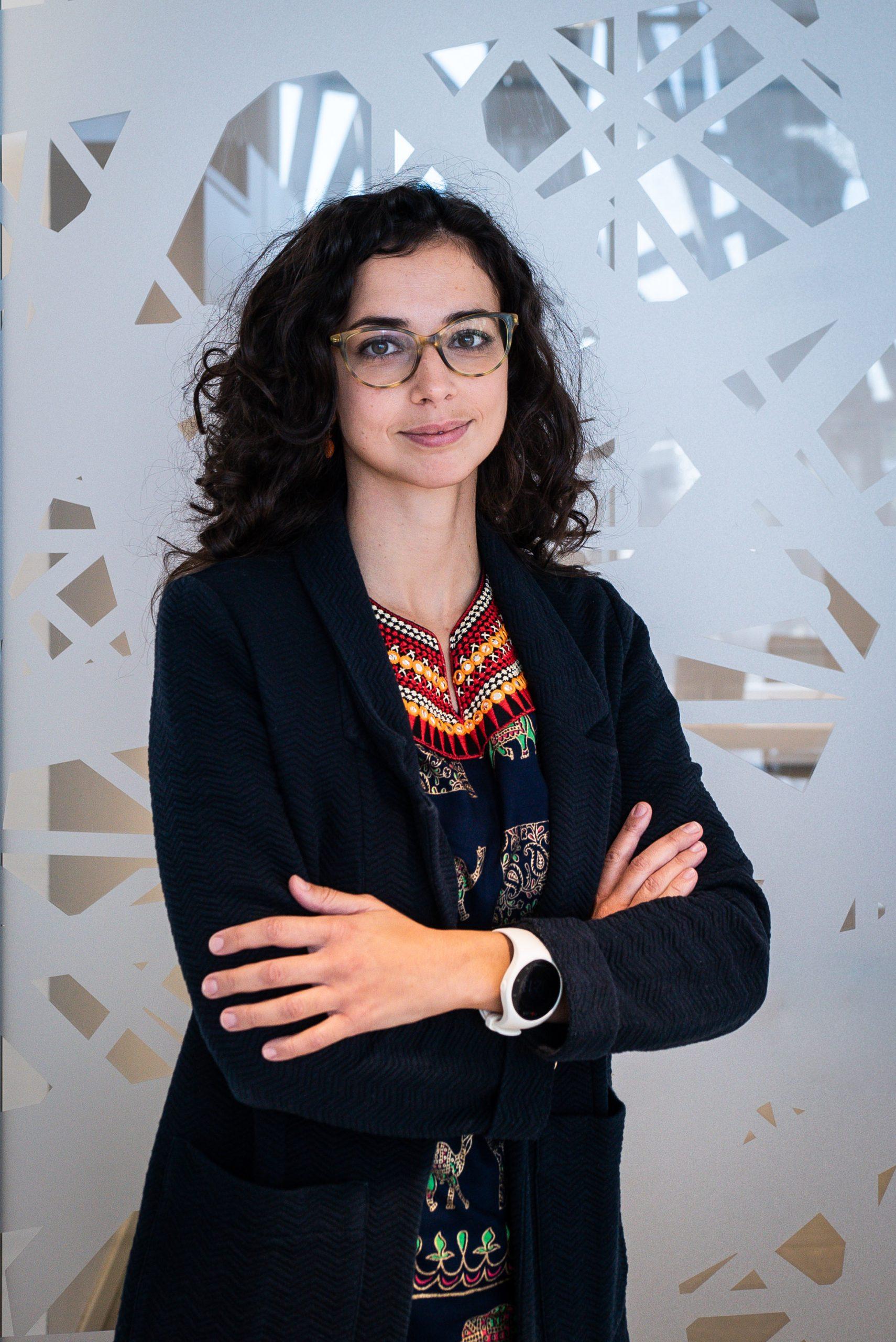 Cristina Letizia