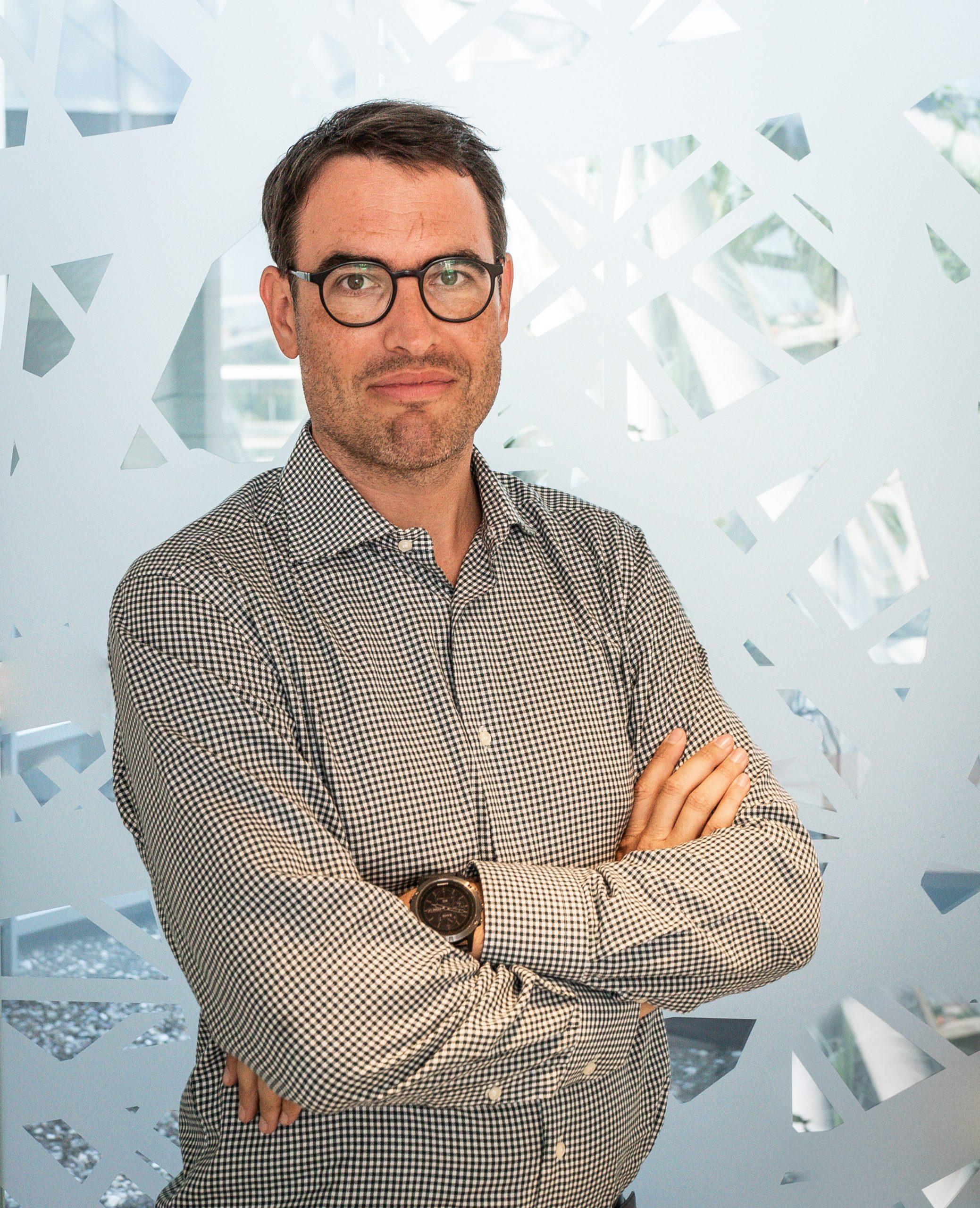 Florian Jug