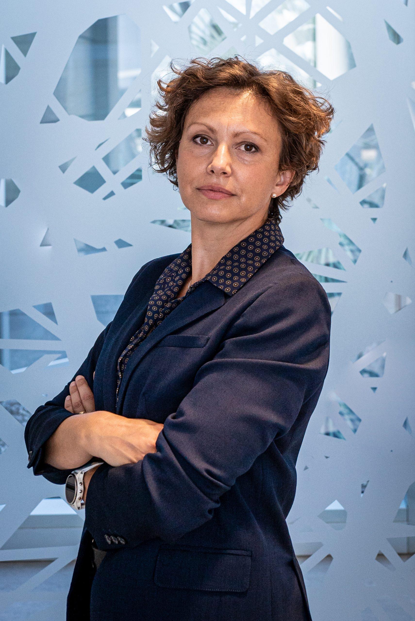 Gaia Pigino