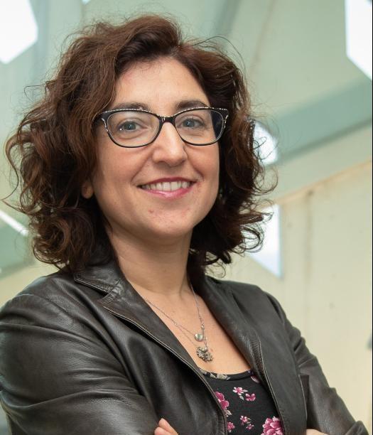 Arianna Mereghetti