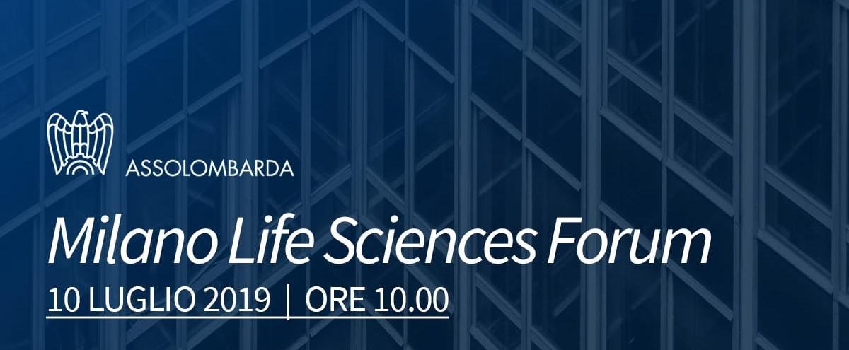 MilanLife Sciences Forum