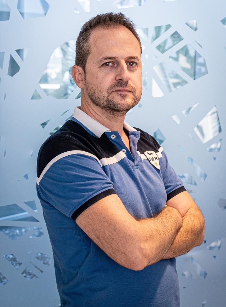 Fabio Olivato