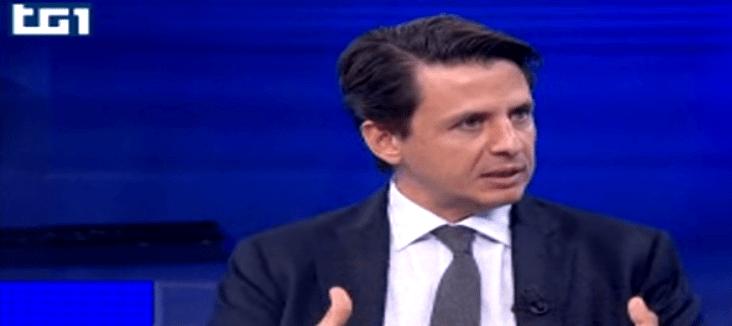 "President Marco Simoni on ""Start up & Lavoro"" by TG1 Online"