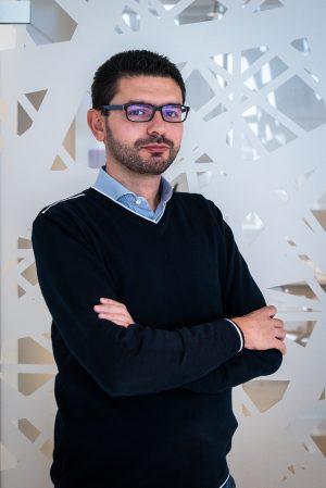 Emanuele Rabosio