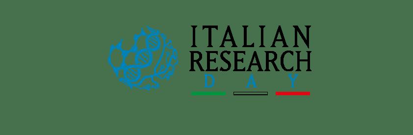 Italian Research Day
