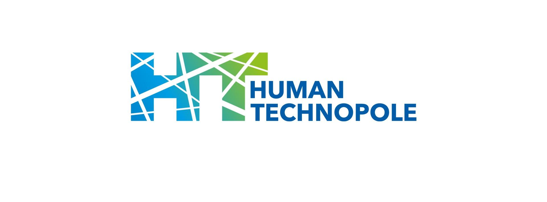 Human Technopole Logo