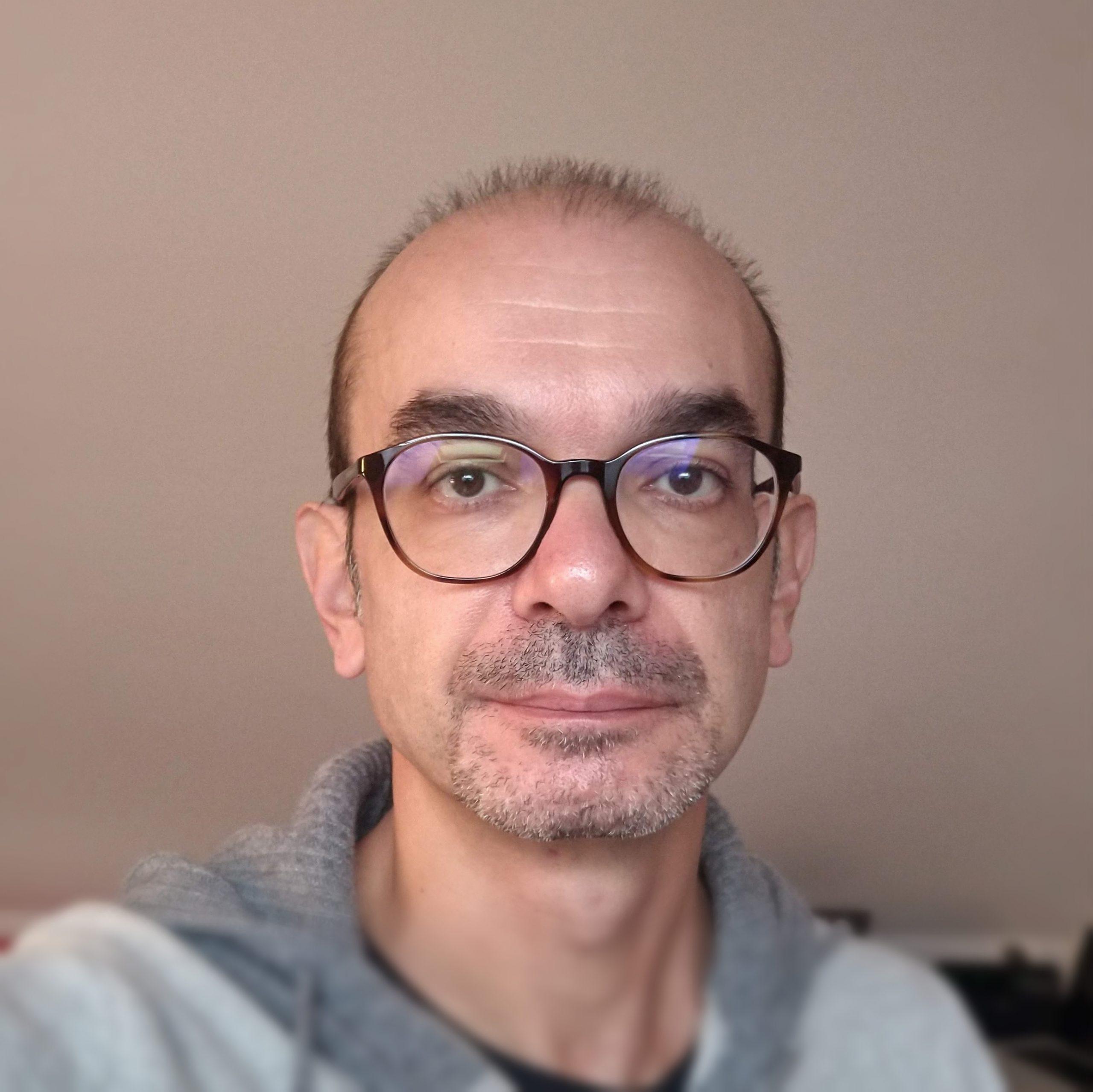 Giovanni Faga