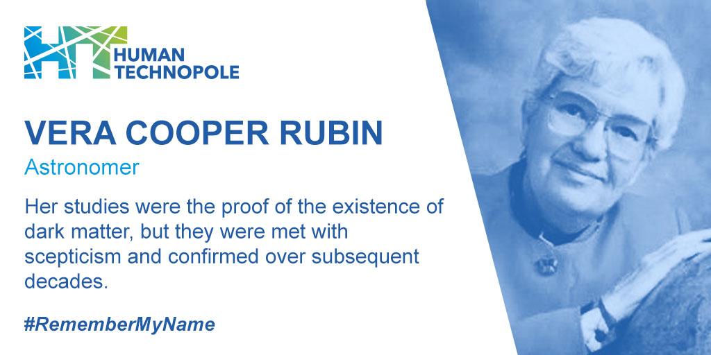 Vera Cooper Rubin