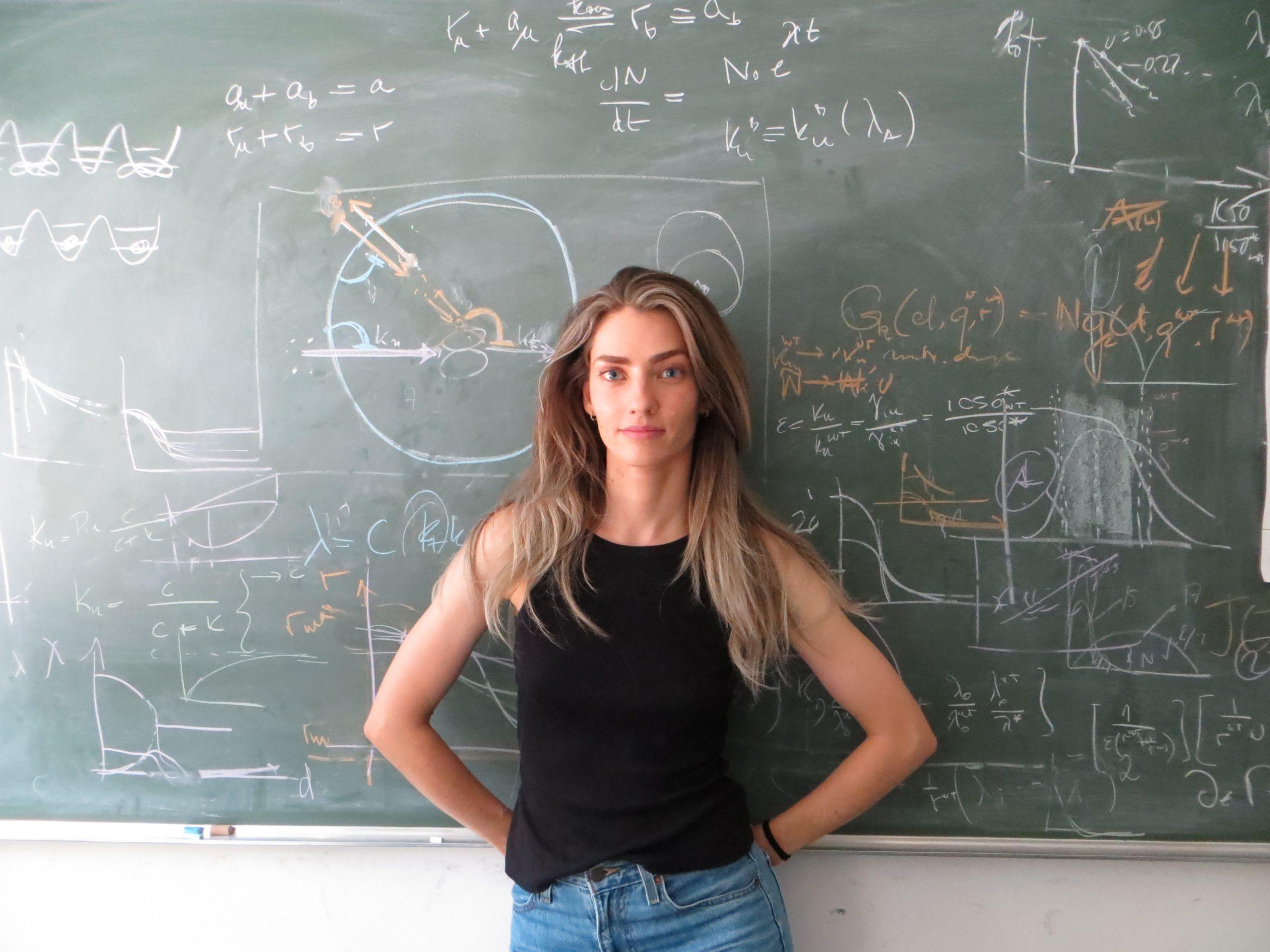 Introducing: Fernanda Pinheiro